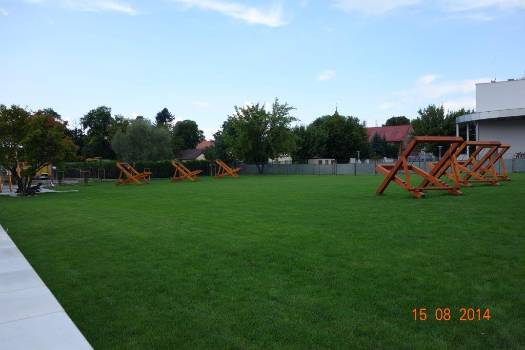 Vejos Klojimas Vilniaus raj. 400 m²